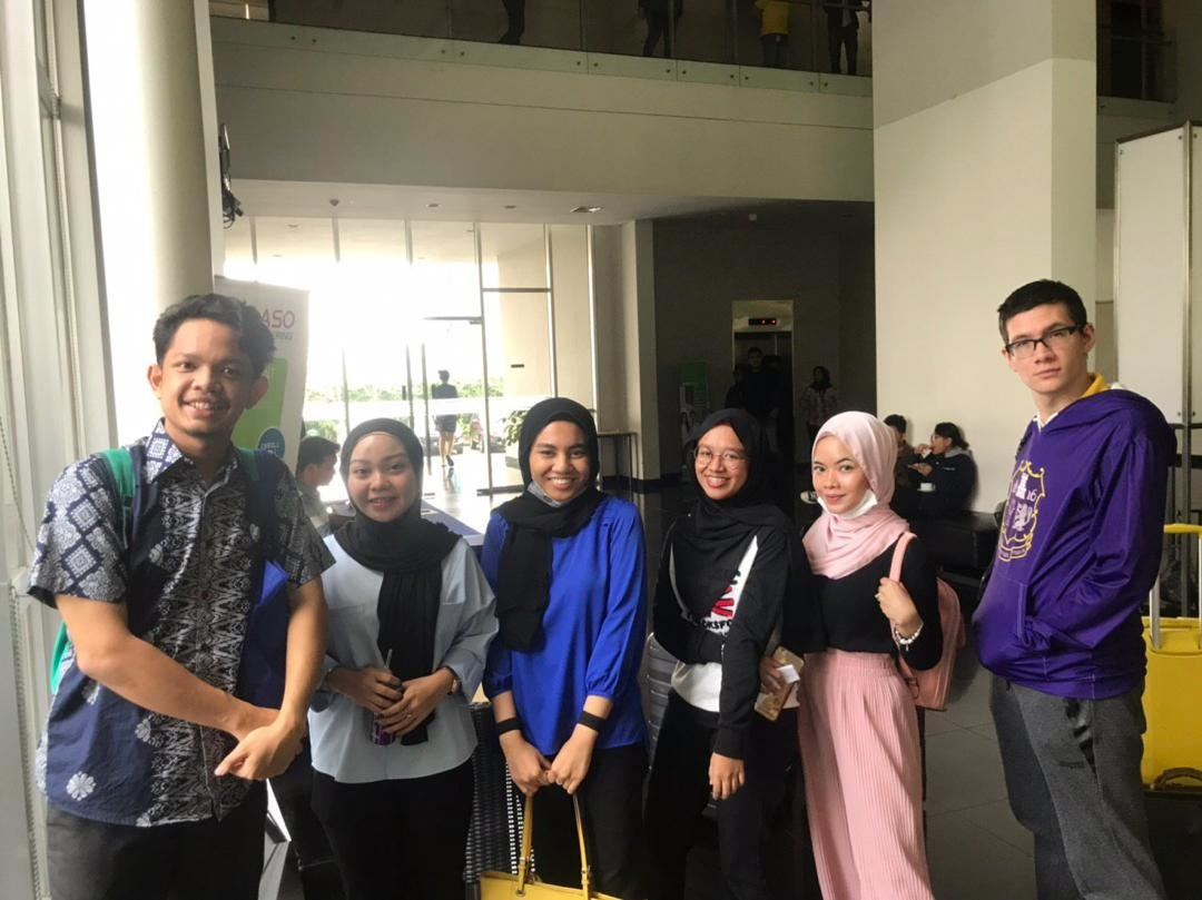 UiTM Students Manifested Their Dreams