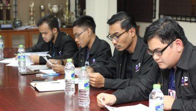 Program 'Perindu Future Leaders' lahirkan pemimpin masa hadapan