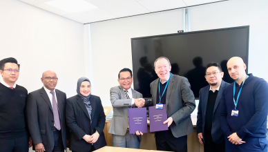 UiTM Expands Global Strategic Partnership with Coventry University UK