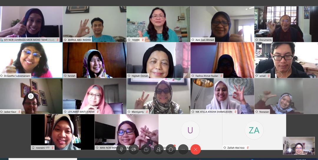 WebWorkshop – Online Writing Workshop